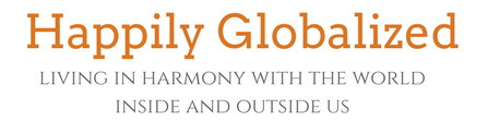 Happily Globalized logo